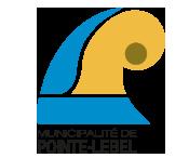 Logo - Municipalité Pointe-Lebel